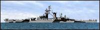 7 Gyoza de Seabees… flambés au Saké US_CA_Alaska_1