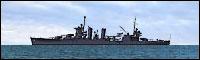 7 Gyoza de Seabees… flambés au Saké US_CA_New_Orleans_1