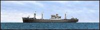7 Gyoza de Seabees… flambés au Saké US_SO_Arcturus_1